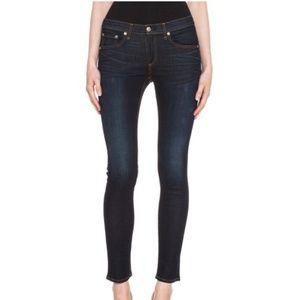 Rag & Bone Skinny Jeans in Kensington 25